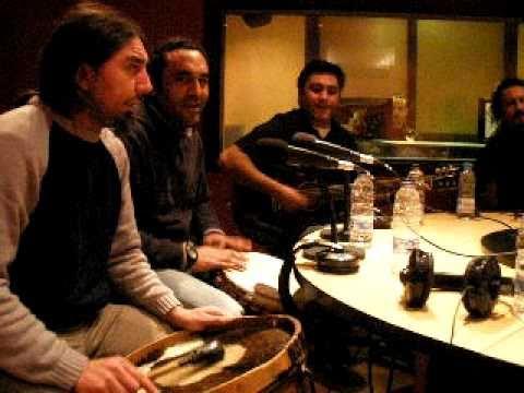 Grupo Manavai de Barcelona - Programa Lazos Latinos de Radio Mollet