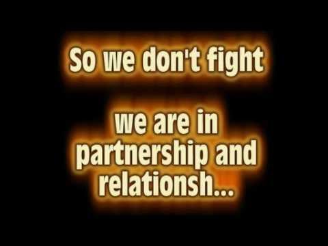NCMI in Partnership with Hillsong, Bethel and Rhema