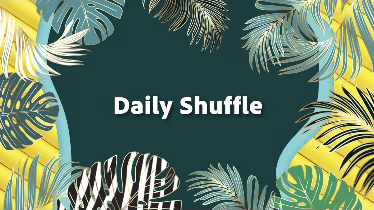 janicemah_: Fantastic demo! New way to manage my work-life tapestry, yes please! #dailyshuffle  #AdobeSummitnnhttps://t.co/C6ITqlyebX