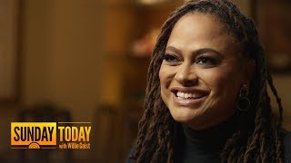 How Director Ava DuVernay Became A Hollywood Powerhouse | Sunday TODAY