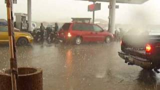 Sturgis Hail Storm Movie