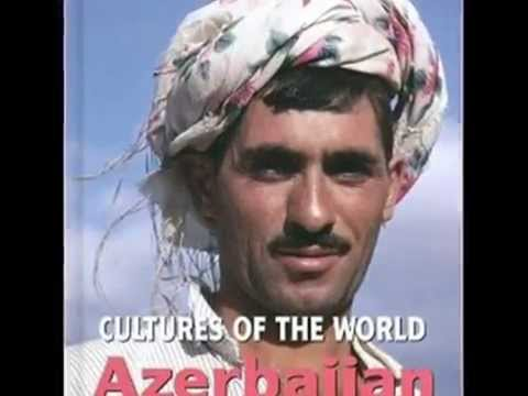 Azeris Are Not White People