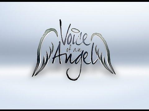 My friend is an Angel