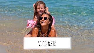 MISSEN WE ONS VLIEGTUIG? ST.TROPEZ   Laura Ponticorvo   VLOG #212