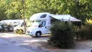 Nantes Camping September 2015
