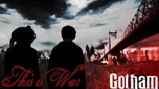 Download GOTHAM - Tʜɪs Is WAR Mp3 and Videos