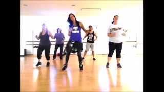 Zumba®/Dance Fitness- Cumbia *Nota De Amor*