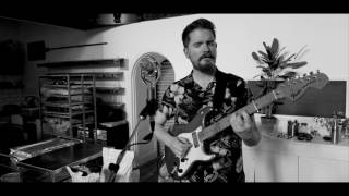 John Smith - Living In Disgrace (Live in Frome)