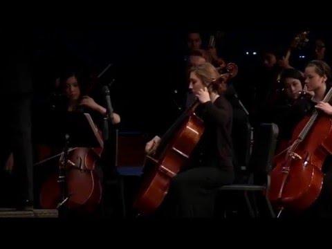 Celtic Spring Orchestra Ccert