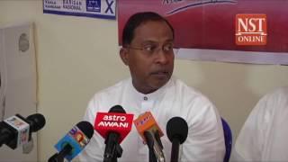 Zambry slams disgusting tactics to smear Kuala Kangsar BN candidate