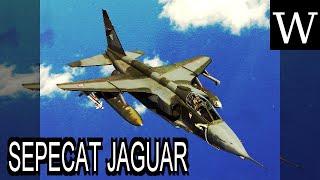 SEPECAT JAGUAR - WikiVidi Documentary