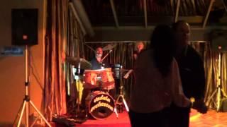 Chitarra Romana - Tania Lucia & John Vadala Band @ St Johns Club