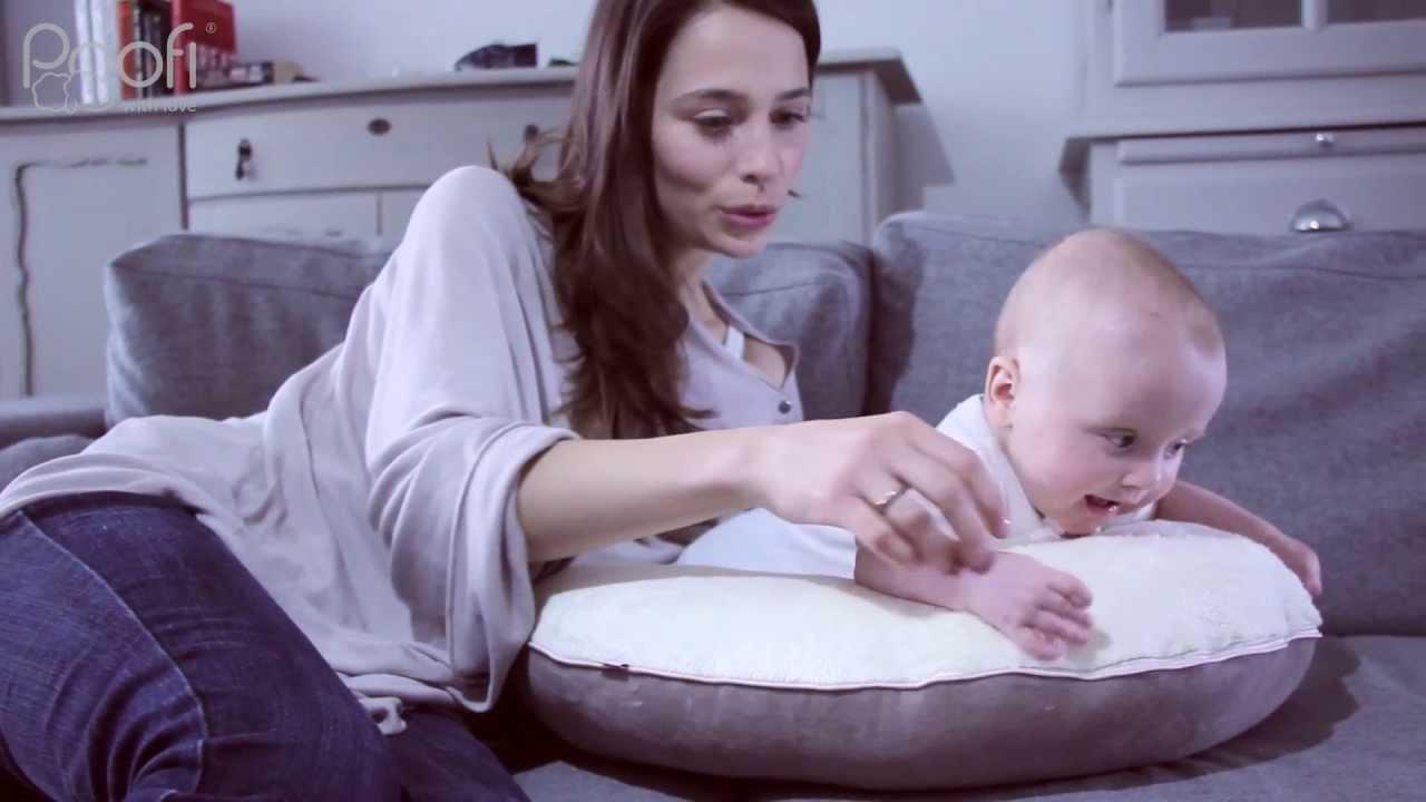 Poduszka Do Karmienia : poduszka do karmienia poofi nursing pillow by poofi youtube ~ Watch28wear.com Haus und Dekorationen