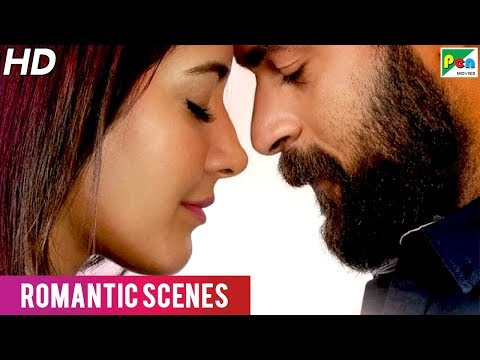 Tholi Prema - Romantic Scenes | New Hindi Dubbed Movie | Varun Tej, Raashi Khanna