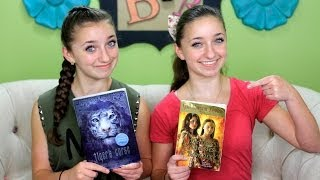 May 2014 Book Review | Brooklyn and Bailey Thumbnail