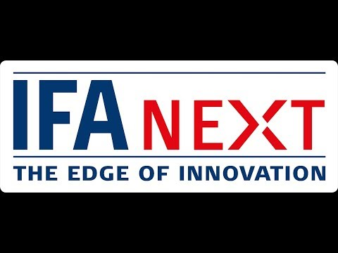 Noticias IFA 2017