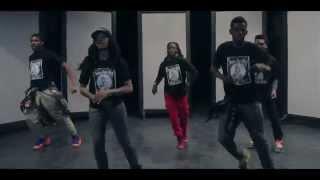 Dj Jayhood - Jayhood Shuffle