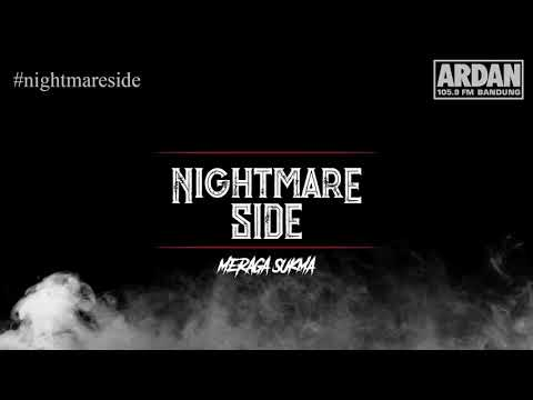 Meraga Sukma [NIGHTMARE SIDE OFFICIAL] - ARDAN RADIO