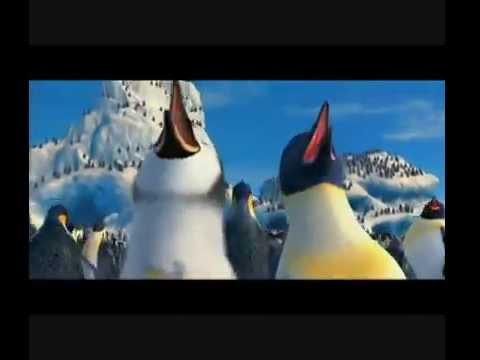 Happy Feet Ending Song Scene I Wish Reprise 3 2 New