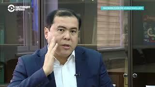 В Ташкенте ректор университета обвинил русскоговорящую в незнании узбекского