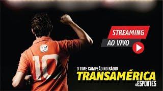 AO VIVO - CASCAVEL CR X CORITIBA TRANSAMÉRICA