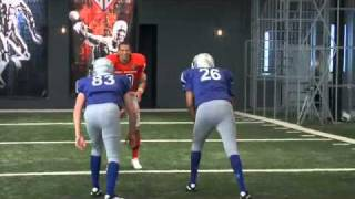 Sport Science: Year of the Quarterback Part 1