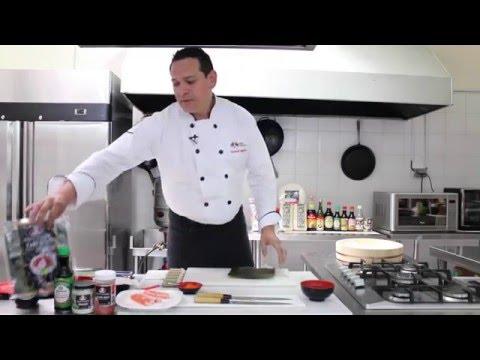 Sushi: Rollo California - Cocina Best Choice