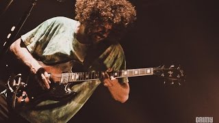 Wolfmother - Heavy Weight [Live]