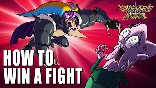 Killgar's Kode - HOW TO WIN A FIGHT (Episode 1)