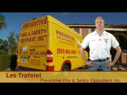 Fire Extinguisher Technician Jobs: How To Find The Best Fire ...
