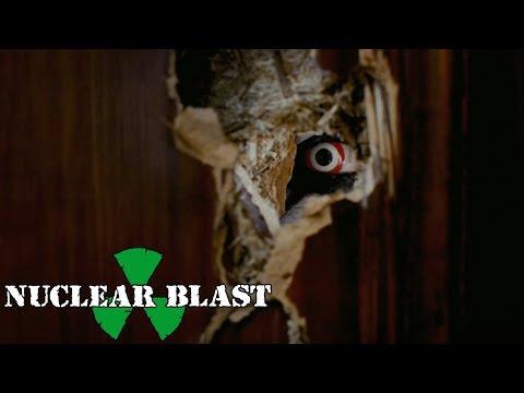 DEVILMENT - Hitchcock Blonde (OFFICIAL VIDEO)