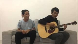 Slam - Nur Kasih dan Buat Seorang Kekasih medley (Akustik With Kecik Hyper Act.)