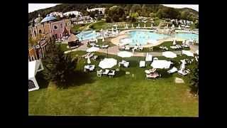видео Горнолыжные курорты Австрии, Зальцбург, Тироль, Штирия