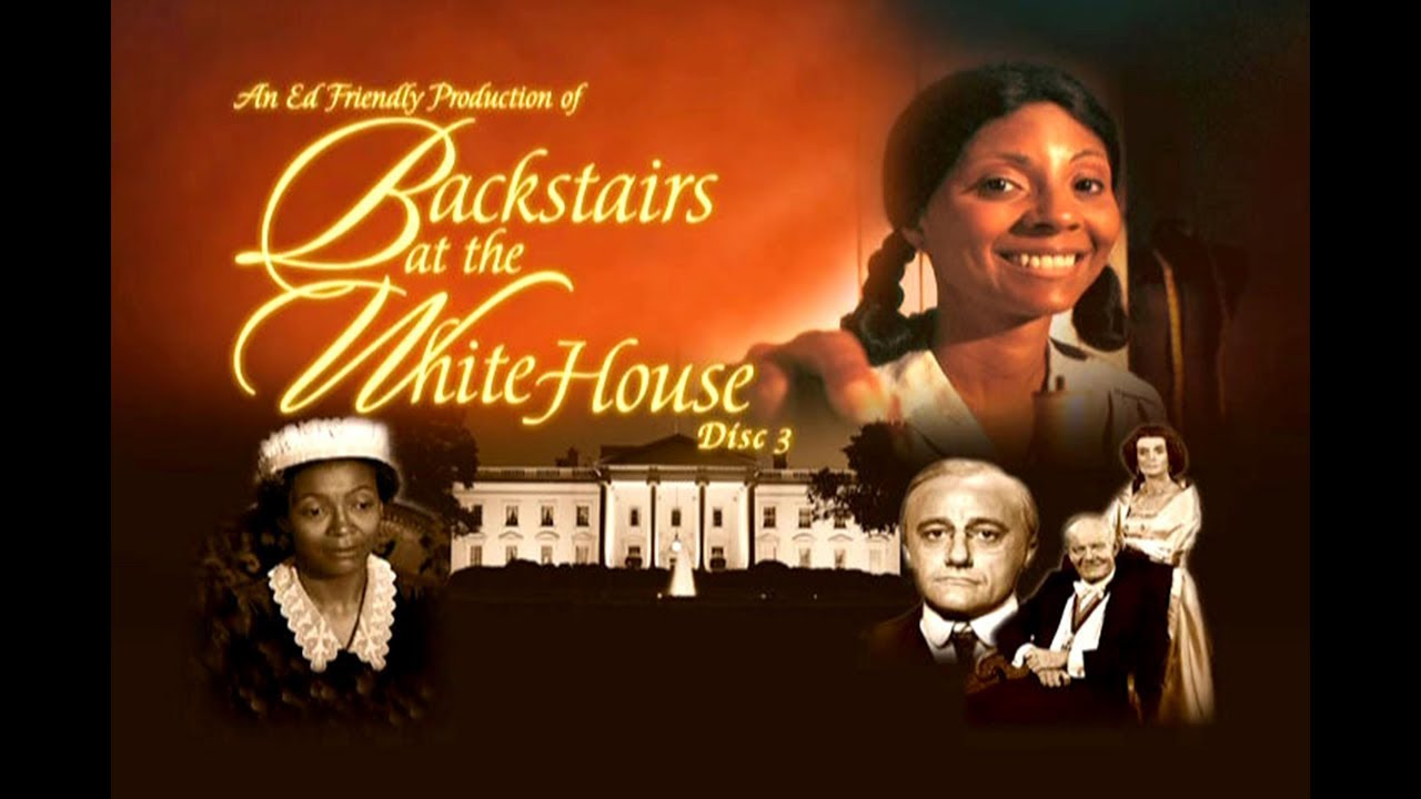 Backstairs at the White House Part 3