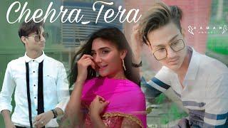 Chehra Tera aaman (Official Song( Romantic Songs s4Team ) Geet MP3 &GK Digital Presenting Jass Manak