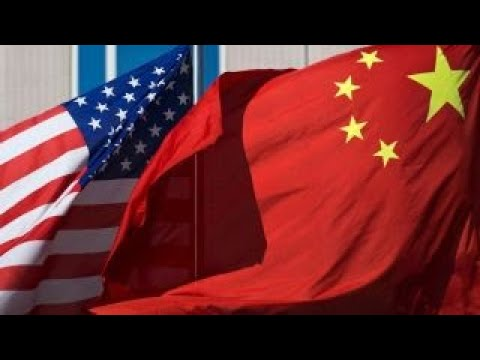 DOJ charges Chinese spies with stealing US intellectual property