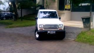 Download Video Hiline Double Cabin, LIMITED EDITION. MP3 3GP MP4