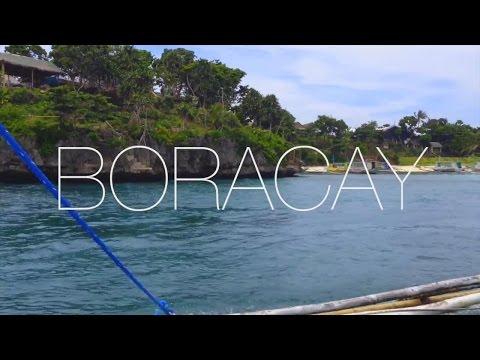 Boracay Island, Aklan #loviedubadventures