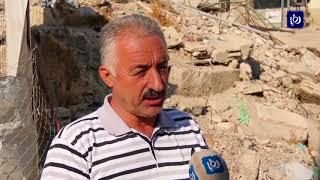الاحتلال يداهم عدة احياء في بلدة سلوان في القدس المحتلة - (17-8-2017)