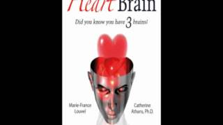 The Heart Brain by Dr. Catherine Athans