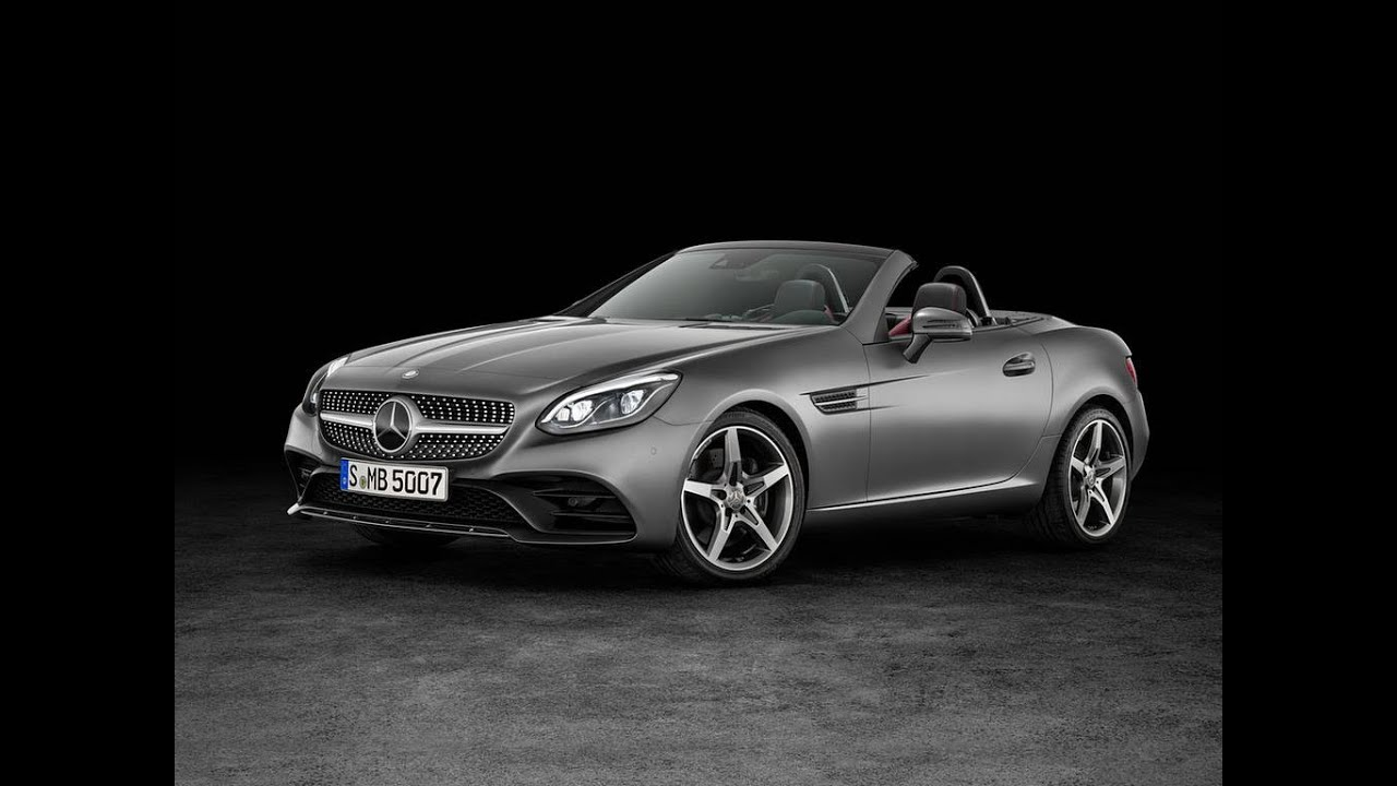 2017 Mercedesu2011Benz SLC   Mercedes Sports Car   Mercedes Lease