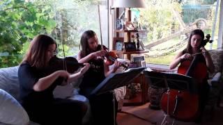Stand By Me - Trio Più Mosso