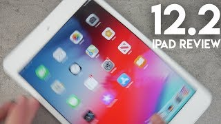 iOS 12.2 iPad Review