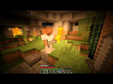 """Смотреть прохождение игры Minecraft - Затерянный остров. Серия 5: """"С возвращением, бро."""""""