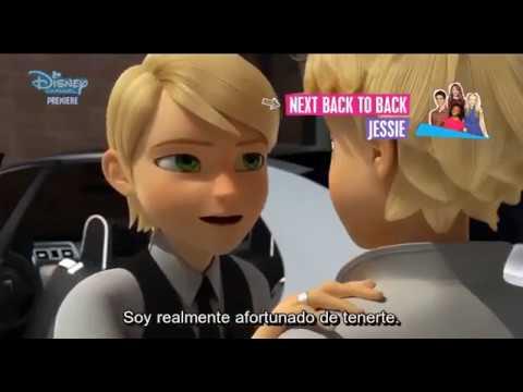 Miraculous Temporada 3 Capitulo 23 Felix Sub Español Youtube