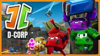 A co-op tower defense game? Sign us up!