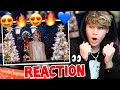 REACTING TO IT'S GONNA SNOW | Annie LeBlanc