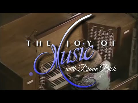 THE SOUND OF A TRUMPET (The Joy of Music with Diane Bish)
