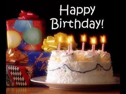 Happy Birthday To A Great Friend Neighbor 1080p Youtube