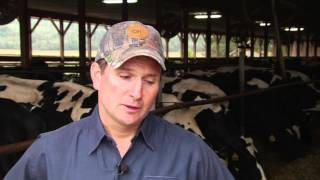 2013 Vermont Dairy Farm of the Year